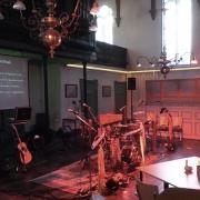 Berkhouter kerk - Berkhout - bunch of barrels 1